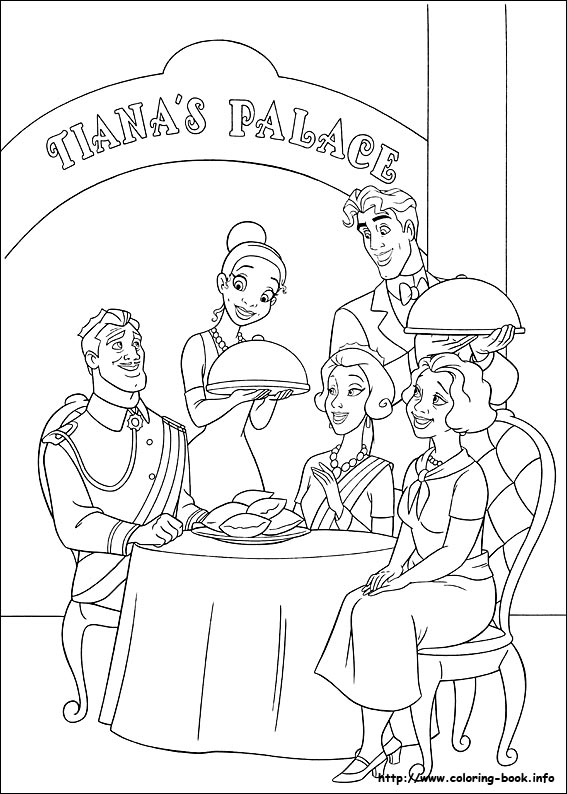 Mickey Mouse Coloring Page Disney Coloring Page | PicGifs.com | 794x567