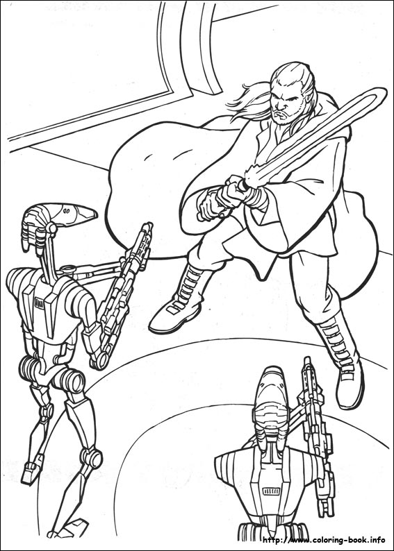 Images of Star Wars Battlefront Coloring Pages ...