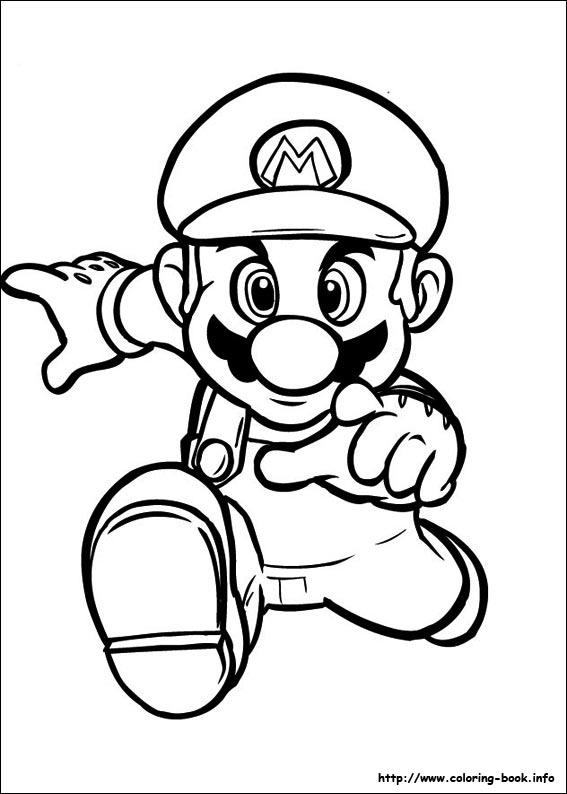 Mario Broscara5 Mario Bros Kuchen Mario Geburtstagsparty 13