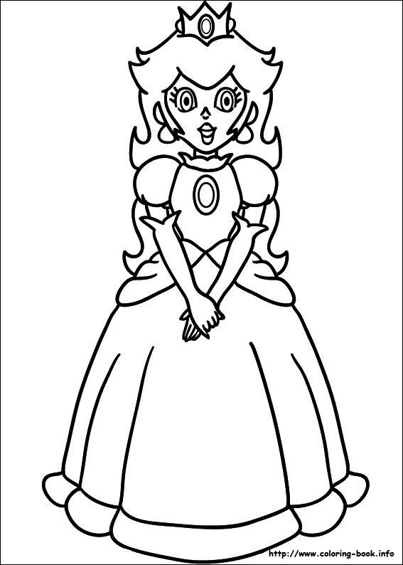 image relating to Mario Coloring Pages Printable referred to as Tremendous Mario Bros. coloring consider
