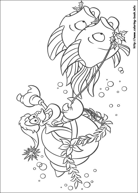 101 Little Mermaid Coloring Pages (March 2020) and Ariel Coloring Pages |  Kresby, Omalovánky, Mořské víly | 794x567
